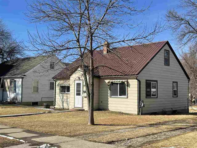 1017 Kingsbury Street, Belle Fourche, SD 57717 (MLS #67423) :: Christians Team Real Estate, Inc.