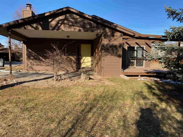 4906 Stoney Brook Court, Rapid City, SD 57702 (MLS #67429) :: Christians Team Real Estate, Inc.