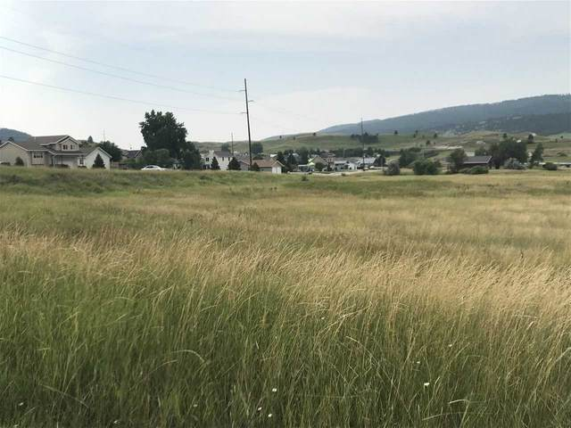 DEF Starline Avenue, Sturgis, SD 57785 (MLS #67435) :: Black Hills SD Realty