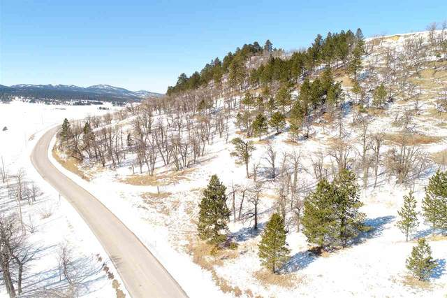 Tract 4 Crook City Road, Whitewood, SD 57793 (MLS #67446) :: Dupont Real Estate Inc.