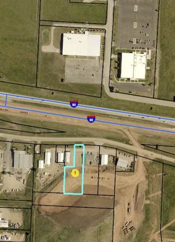 Lot 2B BLK 7 Colorado Boulevard, Spearfish, SD 57783 (MLS #67449) :: Daneen Jacquot Kulmala & Steve Kulmala