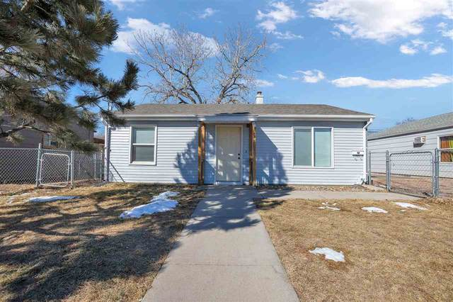 218 E St. Patrick Street, Rapid City, SD 57701 (MLS #67451) :: Christians Team Real Estate, Inc.