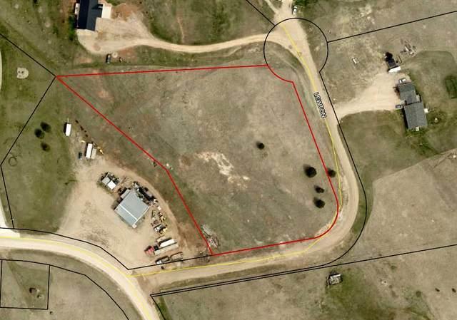 12963 Lewton Drive, Sturgis, SD 57785 (MLS #67453) :: Black Hills SD Realty