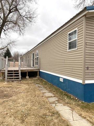 923 10th Avenue, Belle Fourche, SD 57717 (MLS #67458) :: Christians Team Real Estate, Inc.