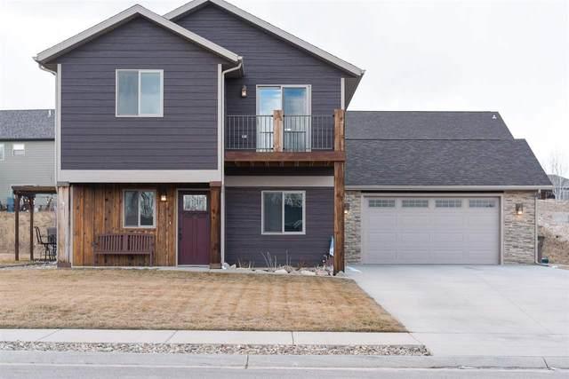 4013 Pintlar Avenue, Spearfish, SD 57783 (MLS #67476) :: Christians Team Real Estate, Inc.