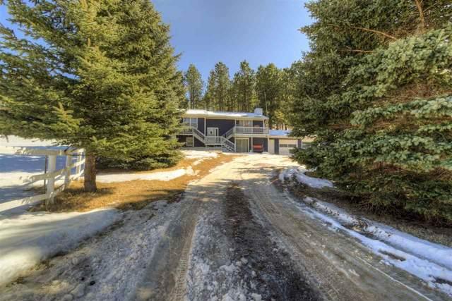 24950 Mica Ridge Road, Custer, SD 57730 (MLS #67495) :: Daneen Jacquot Kulmala & Steve Kulmala