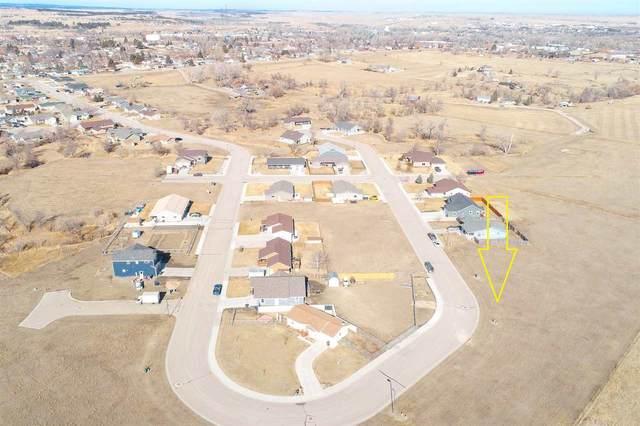 Lot 5 Block 3 Dacar Street, Belle Fourche, SD 57717 (MLS #67496) :: Christians Team Real Estate, Inc.