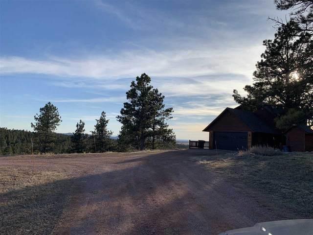 11909 W Argyle Road, Custer, SD 57730 (MLS #67498) :: Daneen Jacquot Kulmala & Steve Kulmala