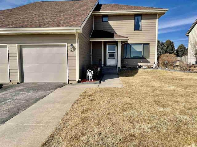 13A Statesboro Drive, Belle Fourche, SD 57717 (MLS #67512) :: Black Hills SD Realty