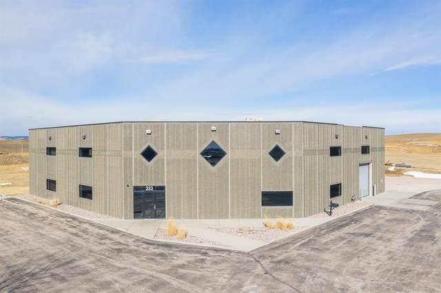 333 Turbine Drive, Rapid City, SD 57703 (MLS #67526) :: Christians Team Real Estate, Inc.