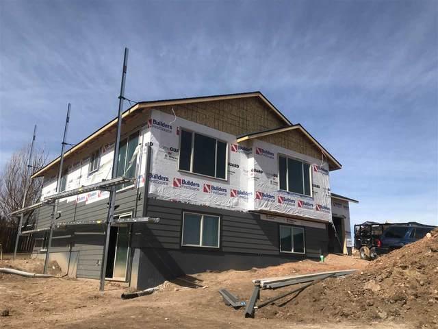 1719 Moose Drive, Sturgis, SD 57785 (MLS #67536) :: Black Hills SD Realty