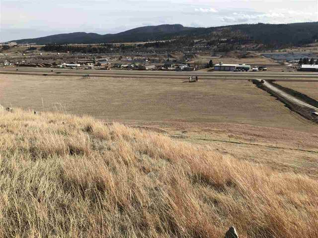 TBD Twisted Oak Road, Sturgis, SD 57785 (MLS #67576) :: Christians Team Real Estate, Inc.