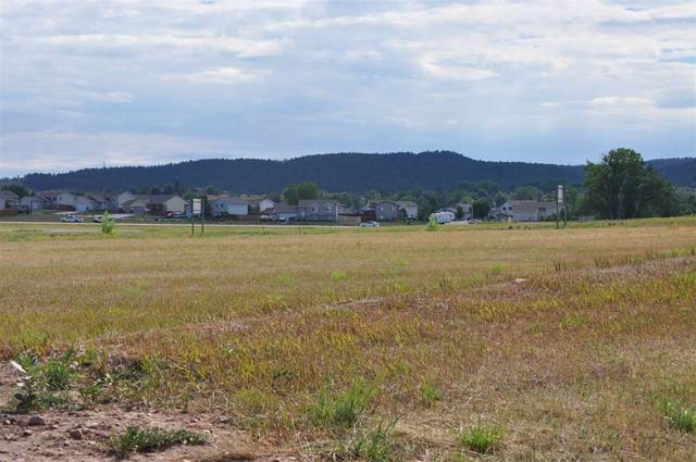 7190 Infinity Dr., Summerset, SD 57718 (MLS #67592) :: Dupont Real Estate Inc.