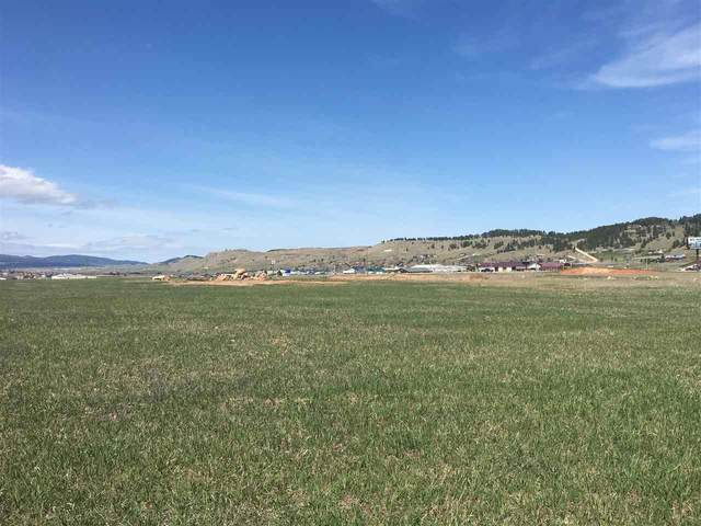 TBD Republic Road, Summerset, SD 57718 (MLS #67599) :: Dupont Real Estate Inc.