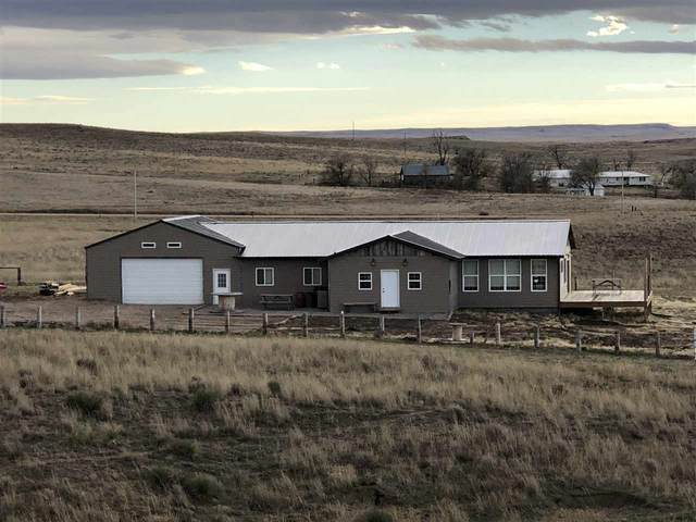 13239 Commodore Road, Hot Springs, SD 57747 (MLS #67606) :: Christians Team Real Estate, Inc.