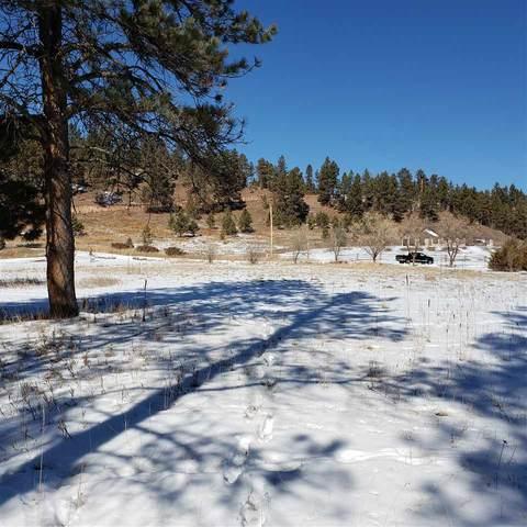 TBD Estates Road, Hot Springs, SD 57747 (MLS #67607) :: Dupont Real Estate Inc.