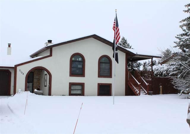 3108 Greenwood Trail, Sturgis, SD 57785 (MLS #67616) :: Christians Team Real Estate, Inc.