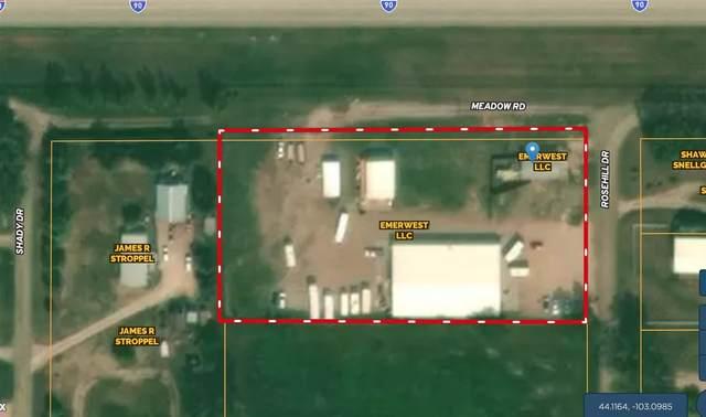 105 Rosehill Drive, Box Elder, SD 57719 (MLS #67637) :: Dupont Real Estate Inc.