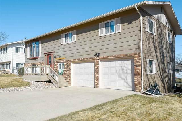 1106 Charles Street, Spearfish, SD 57783 (MLS #67640) :: Christians Team Real Estate, Inc.