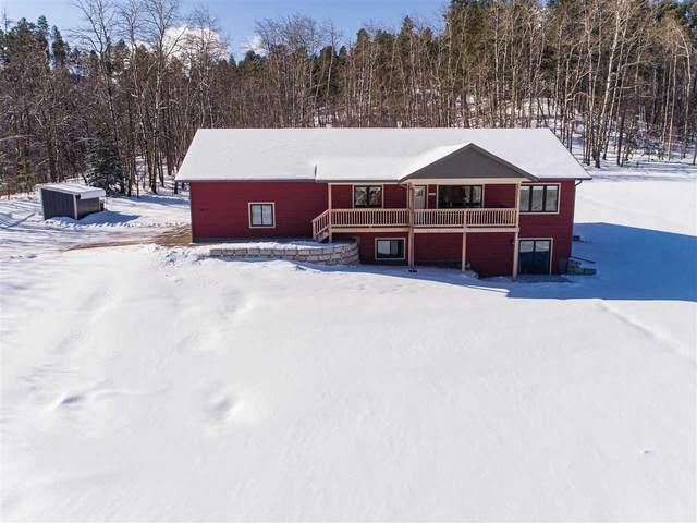 11872 Elk View Loop, Sturgis, SD 57785 (MLS #67663) :: Christians Team Real Estate, Inc.