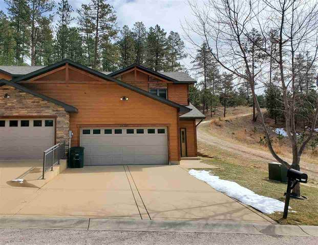 24226 Granite Point Court, Keystone, SD 57751 (MLS #67672) :: Daneen Jacquot Kulmala & Steve Kulmala