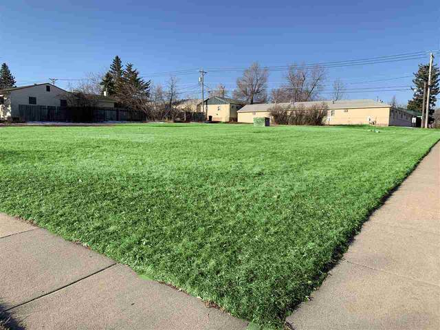 239 & 239 1/2 7th Avenue, Spearfish, SD 57783 (MLS #67674) :: Black Hills SD Realty