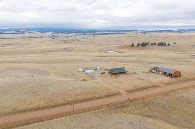 10687 Sourdough Road, Belle Fourche, SD 57717 (MLS #67675) :: Daneen Jacquot Kulmala & Steve Kulmala