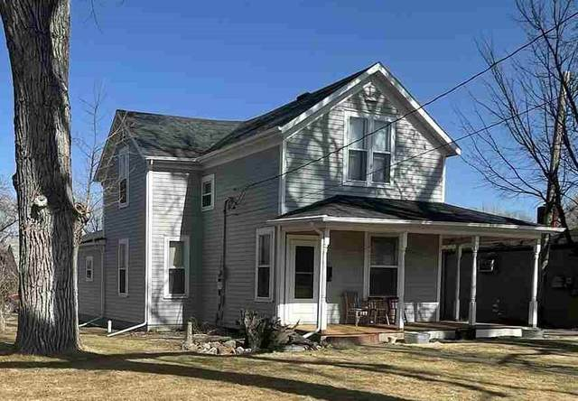 1027 Elkhorn Street, Belle Fourche, SD 57717 (MLS #67680) :: Christians Team Real Estate, Inc.