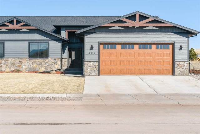 7916 Duke Parkway, Spearfish, SD 57783 (MLS #67700) :: Black Hills SD Realty