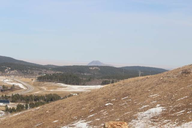 LOT 3 Address Not Published, Sturgis, SD 57785 (MLS #67710) :: Christians Team Real Estate, Inc.