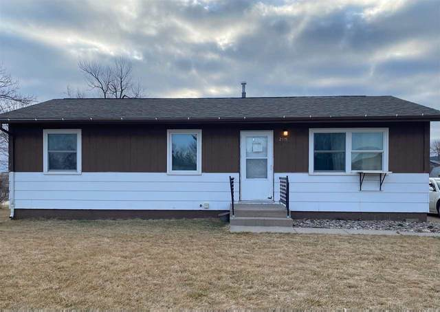 2115 Colorado Drive, Sturgis, SD 57785 (MLS #67726) :: Christians Team Real Estate, Inc.