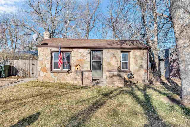 1839 Pine Street, Sturgis, SD 57785 (MLS #67727) :: Christians Team Real Estate, Inc.