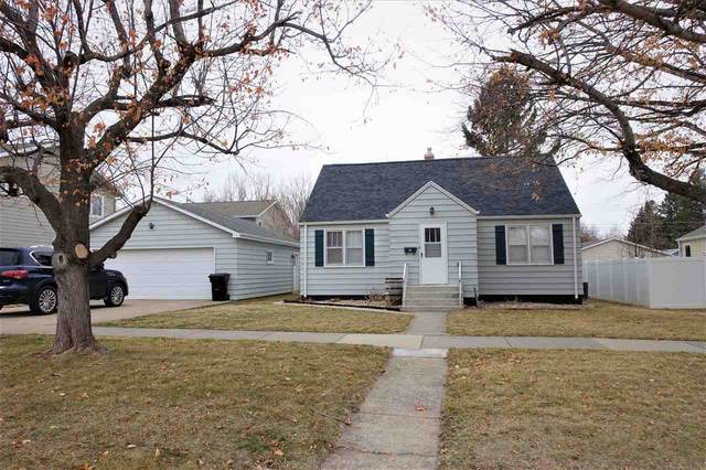 1421 N Canyon Street, Spearfish, SD 57783 (MLS #67745) :: Christians Team Real Estate, Inc.