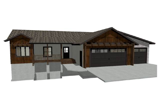 450 Gooseberry Road, Spearfish, SD 57783 (MLS #67749) :: Christians Team Real Estate, Inc.