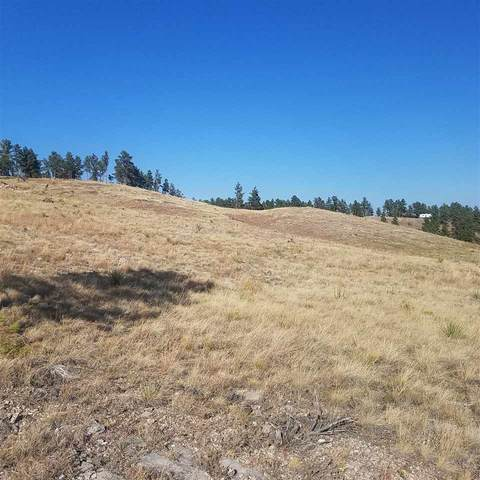 TBD Lot 6, Bk 3 Pine Shadows Road, Hot Springs, SD 57747 (MLS #67753) :: Christians Team Real Estate, Inc.