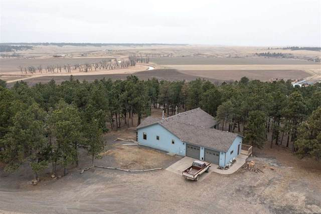 10657 3Vvv Road, Belle Fourche, SD 57717 (MLS #67758) :: Christians Team Real Estate, Inc.
