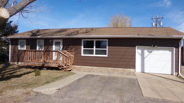 110 5th Street, Newell, SD 57760 (MLS #67759) :: Black Hills SD Realty