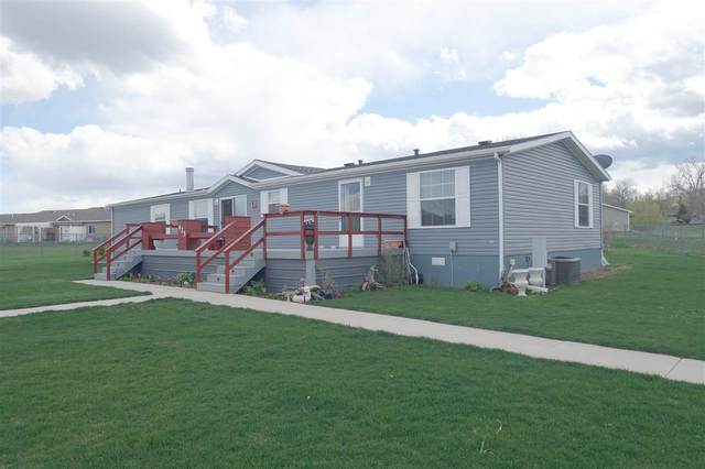 425 Hillsview Road, Spearfish, SD 57783 (MLS #67769) :: Black Hills SD Realty