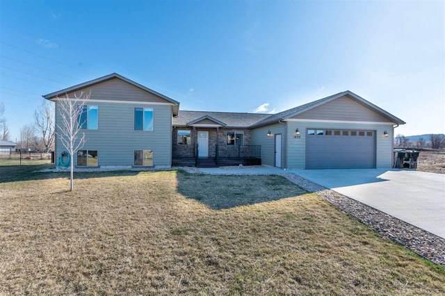 1420 Shoshone Avenue, Spearfish, SD 57783 (MLS #67774) :: Christians Team Real Estate, Inc.