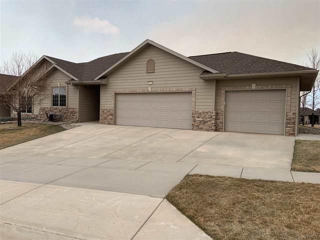 4544 Portrush Rd., Rapid City, SD 57702 (MLS #67778) :: Black Hills SD Realty