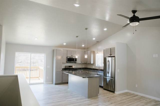 785 Stage Run Road, Deadwood, SD 57732 (MLS #67791) :: Christians Team Real Estate, Inc.