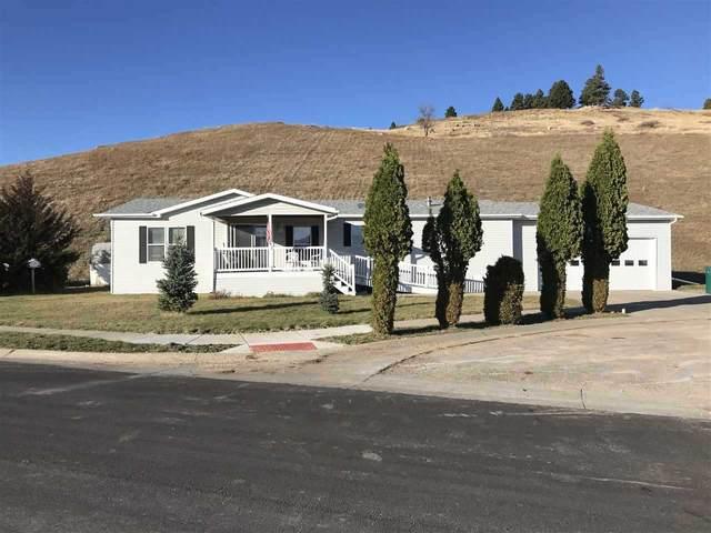 2215 Ellen Street, Sturgis, SD 57785 (MLS #67799) :: VIP Properties