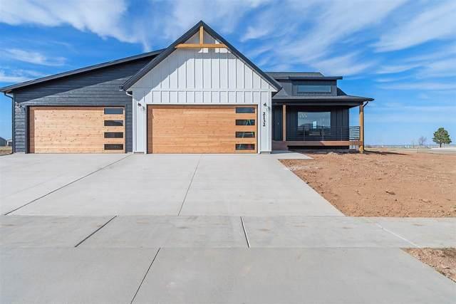 2132 Top Shelf Avenue, Spearfish, SD 57783 (MLS #67808) :: Christians Team Real Estate, Inc.