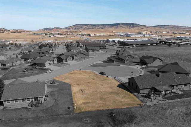 Lot 7 Other, Spearfish, SD 57783 (MLS #67815) :: Black Hills SD Realty