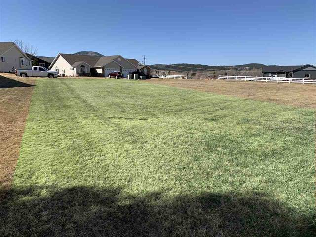 TBD 5th Avenue, Spearfish, SD 57783 (MLS #67816) :: Black Hills SD Realty