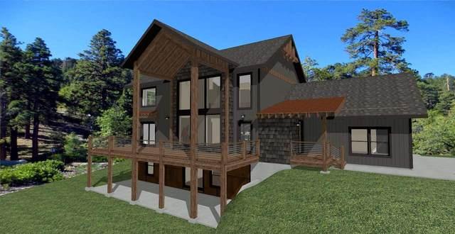 Lot 8 Monte Carlo Road, Lead, SD 57754 (MLS #67819) :: Christians Team Real Estate, Inc.