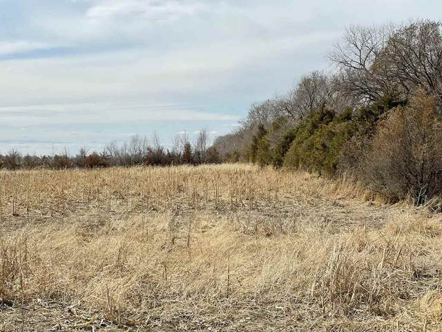 RR W 229th Street, Forestburg, SD 57314 (MLS #67862) :: Christians Team Real Estate, Inc.