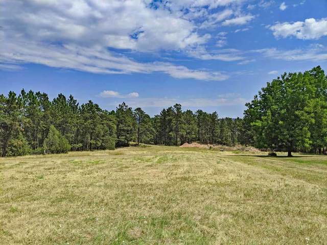 Lot 32 Clubview Drive, Hot Springs, SD 57747 (MLS #67870) :: VIP Properties