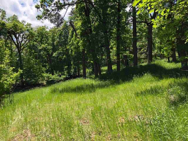 TBD Oak Drive, Whitewood, SD 57793 (MLS #67871) :: Christians Team Real Estate, Inc.