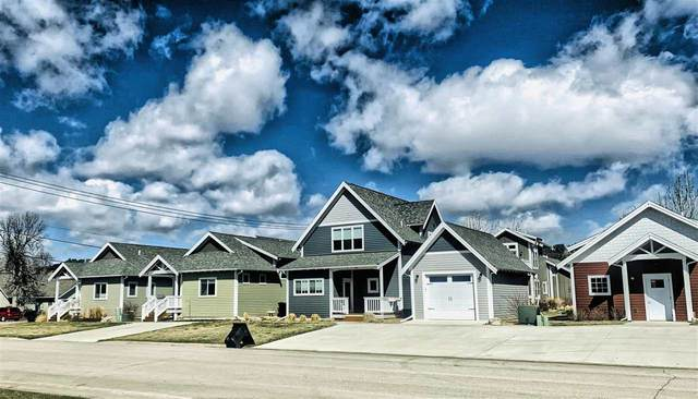 Lot 4 Address Not Published, Spearfish, SD 57783 (MLS #67878) :: Christians Team Real Estate, Inc.